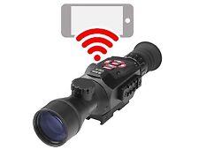 ATN X-Sight II 3-14 Day/Night Vision Smart HD Technology Rifle Scope DGWSXS314Z