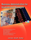 Business Administration for Students & Managers by Lawrence Mensah Akwetey (Paperback, 2011)