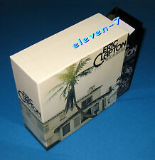 ERIC CLAPTON 461 Ocean Boulevart Promo Box for Japan mini lp cd CREAM  empty Box