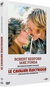 DVD-034-Le-Cavalier-electrique-034-Robert-Redford-Jane-Fonda-NEUF-SOUS-BLISTER