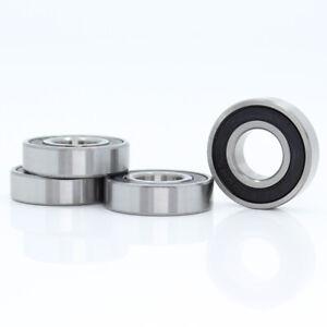 6900-2RS Bearing 10*22*6 Sealed mm Metric Ball Bearings