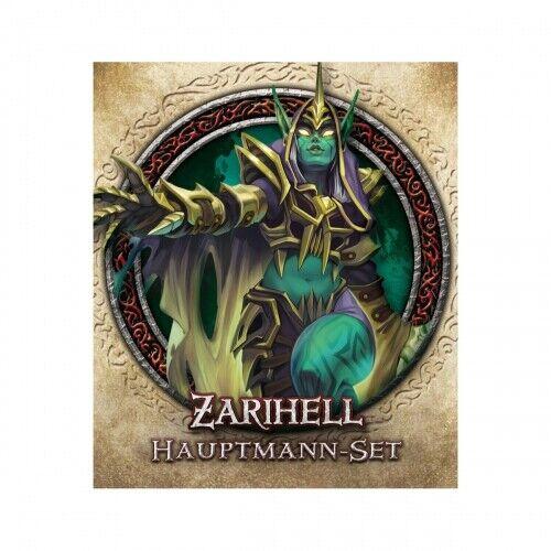 Edition Descent 2 Zarihell Hauptmann-Set