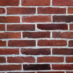 Image Is Loading Brick Slips OLD BRICK Wall Cladding Tiles