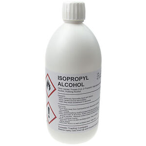 ISOPROPANOL-IPA-Isopropyl-Alcohol-99-9-Pure-1000ml-1L-with-Child-Proof-Cap