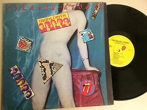 "a4 vinyl 12"" THE ROLLING STONES UNDERCOVER Italy - Italia - a4 vinyl 12"" THE ROLLING STONES UNDERCOVER Italy - Italia"