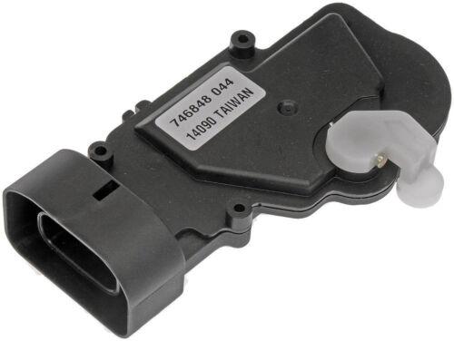 For Toyota Sequoia 2001-2007 Liftgate Lock Actuator Dorman 746-848