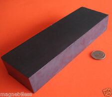 Applied Magnets 2 Piece 6 X 2 X 1 Ceramic Block Magnet Grade C8