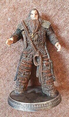 EAGLEMOSS HBO Game of Thrones figures # 52 la montagne New /& Sealed Sans Mag