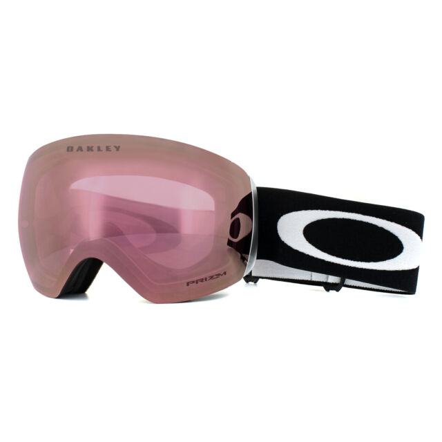 sgridare Galassia Kills  Oakley Flight Deck Occhiali Uomo Prizm Hi Pink Iridium/cat 3-matte Black |  Acquisti Online su eBay