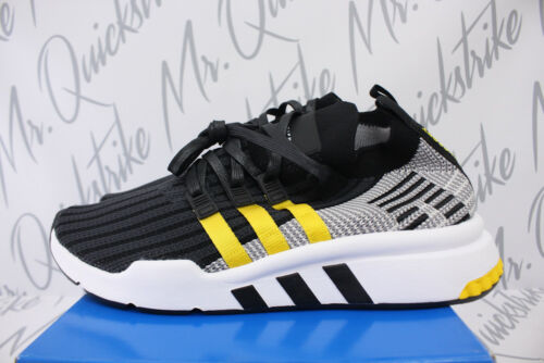 Support Adv Eqt 13 Sz Mid Stripes Yellow Cq2999 White Cloud Adidas Pk SxZwO