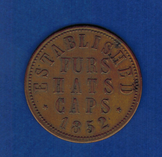 1852-GNAEDINGER-RARE BRETON-574