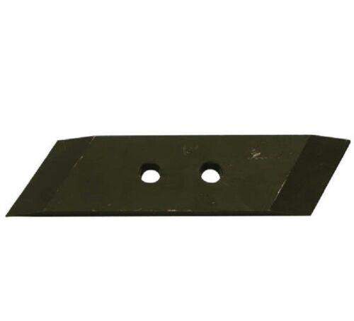 Wechselspitze rechts BBG  9200055 mit 2 Schrauben+Muttern