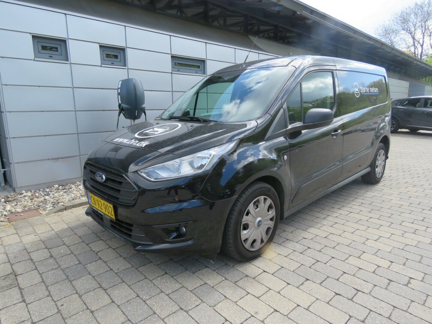 Ford Transit Connect Billede 5