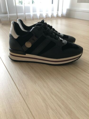 High Ladies Shoes Trainers Size 37 NEW cost over £250