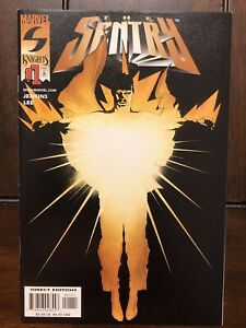 2000-The-Sentry-1-1st-Appearance-Rare-Hot-Key-NM