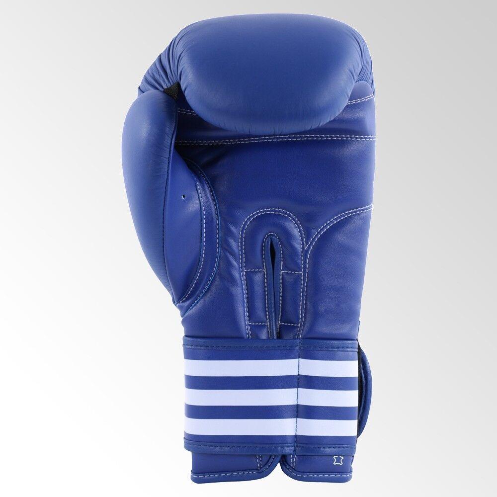Ultima Competition Competition Competition adidas Boxhandschuhe Klettverschl. Boxen Kickboxen bfe1f3