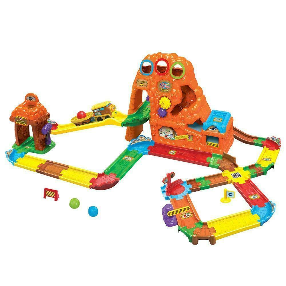 VTech bebé hace hace Baby trenes-mina (191904) juguetes infantiles 1 - 5 años