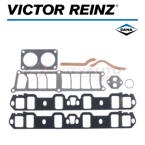 si Victor Reinz Intake Manifold Gasket Set for 1986-1996 Ford F-150 5.0L V8