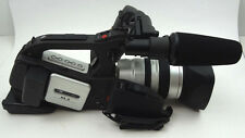 Canon XL 2 Mini-DV Professional Camcorder 20x Zoom Lens W/ Accessories Bundle