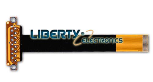 DXZ535 New Auto Stereo Ribbon Flat Flex Cable for CLARION DXZ525