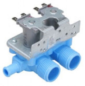 Water Inlet Valve For Whirlpool Kenmore Washer Washing