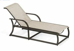 Winston Key West Replacement Chaise Lounge Sling 8009 Ebay