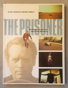 THE-PRISONER-by-Carraze-amp-Oswald-A-TELEVISIONARY-MASTERPIECE-Patrick-McGoohan