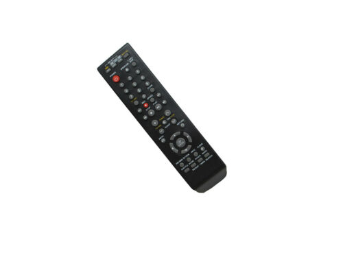 Remote Control For Samsung VR345 AK5900012C VCR Combo Player Recorder
