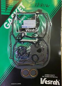 Vz800 Engine - Motorcycle Parts