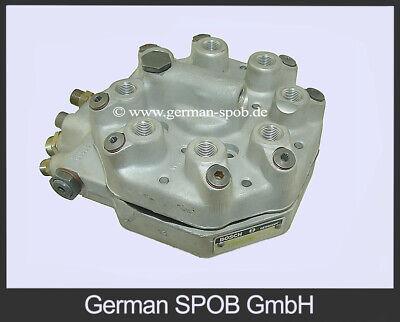 Bosch Fuel Distributor Rebuild Kit for Mercedes 380 450 500 SE SL SEC 0438100088