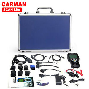 Details about Hot ! OEM Carman Scan Lite For Hyundai Kia Especially Korea  Car Diagnostic tool