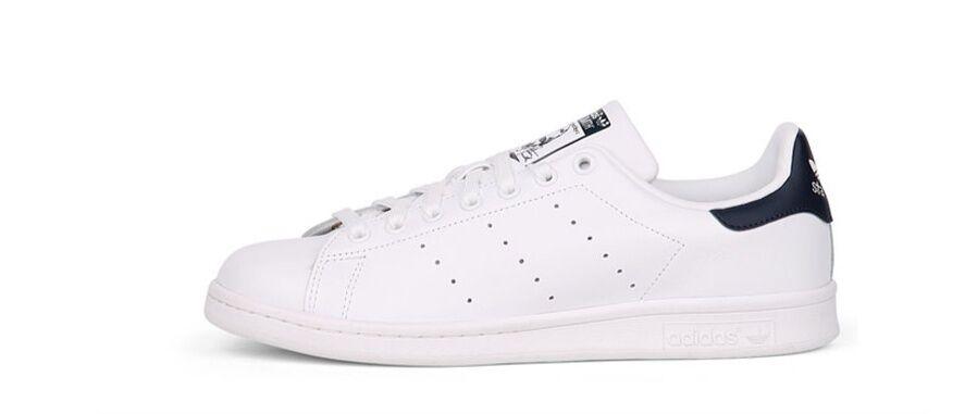 Neue originals adidas originals Neue adidas stansmith m20325 weißen marine 5e6f65