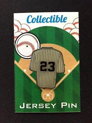 New York Yankees Don Mattingly Revers Pin-bronx Bomber Klassisches Sammlerstück Mit Traditionellen Methoden Sport