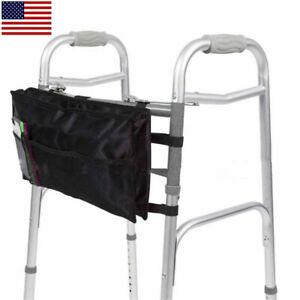 Wheelchair-Side-Bag-Pouch-Organizer-Pocket-Walker-Phone-Holder-For-Elderly