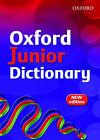 Oxford Junior Dictionary: 2007 by Sheila Dignen (Hardback, 2007)