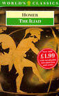 The Iliad by Homer (Paperback, 1984)