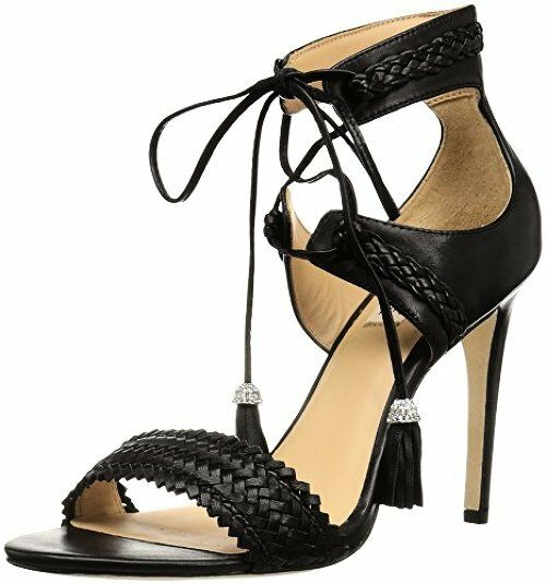 Badgley Mischka Donna Bombay Dress Sandal- Pick SZ/Color.