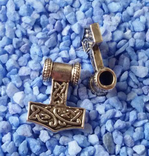2//4//6//8//10//12//14 Anker Beads Großloch Perlen Paracord Armband Großlochperlen B43