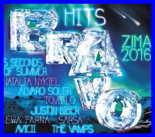 PROMOCJA 2CD BRAVO HITS ZIMA 2016 FARNA IMANY