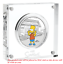2019-The-Simpsons-BART-Simpson-Proof-1-1oz-Silver-COIN-NGC-PF-70-FR-PF70 thumbnail 3
