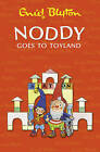 Noddy Goes to Toyland by HarperCollins Publishers (Paperback, 2010)