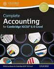 Complete Accounting for Cambridge O Level & IGCSE by Christine Gilchrist, Iain Ward-Campbell, Brian Titley, Caroline Gardner (Mixed media product, 2014)