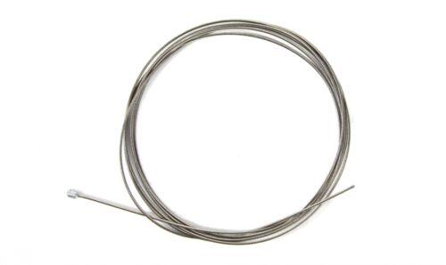 Cable de dérailleur en inox 2,30 m pour vélo ancien vintage rétro