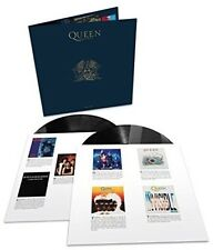 Greatest Hits II by Queen (Vinyl, Feb-2017, 2 Discs, Hollywood)