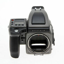 Hasselblad H4D-40 Camera Body Driver for Mac