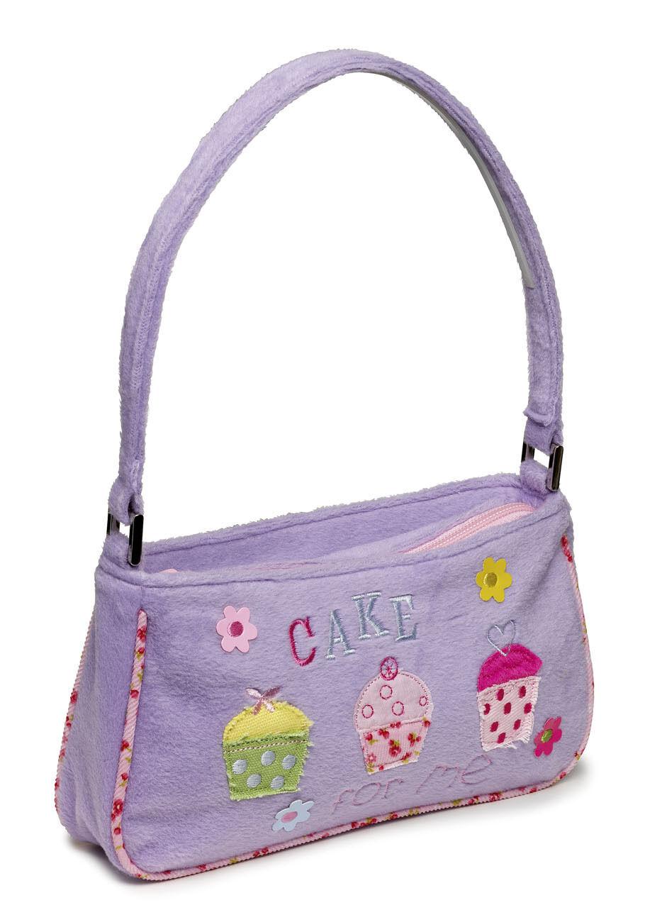 25 X Restposten Mädchen Lila Cupcake Ballett Handtaschen Geschenk Partytasche | Haben Wir Lob Von Kunden Gewonnen  | Wir haben von unseren Kunden Lob erhalten.