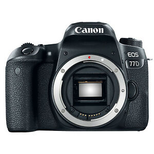 Canon-EOS-77D-24-2MP-Digital-SLR-Camera-Body