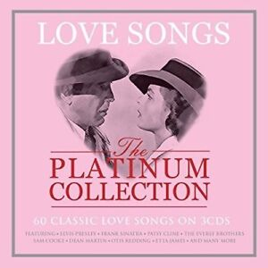 LOVE-SONGS-PLATINUM-COLLECTION-3-CD-NEUF