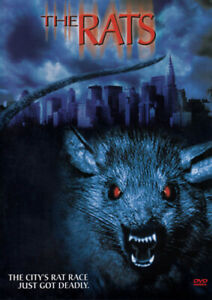 The-Rats-Nuevo-DVD