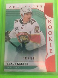 Keeper-399-Rookie-2019-20-Artifacts-177-combine-Ship